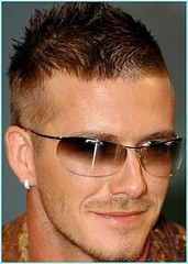 Mens hairstyle image
